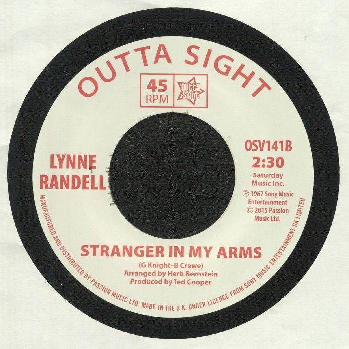 ELLIS, Shirley/LYNNE RANDELL - Soul Time