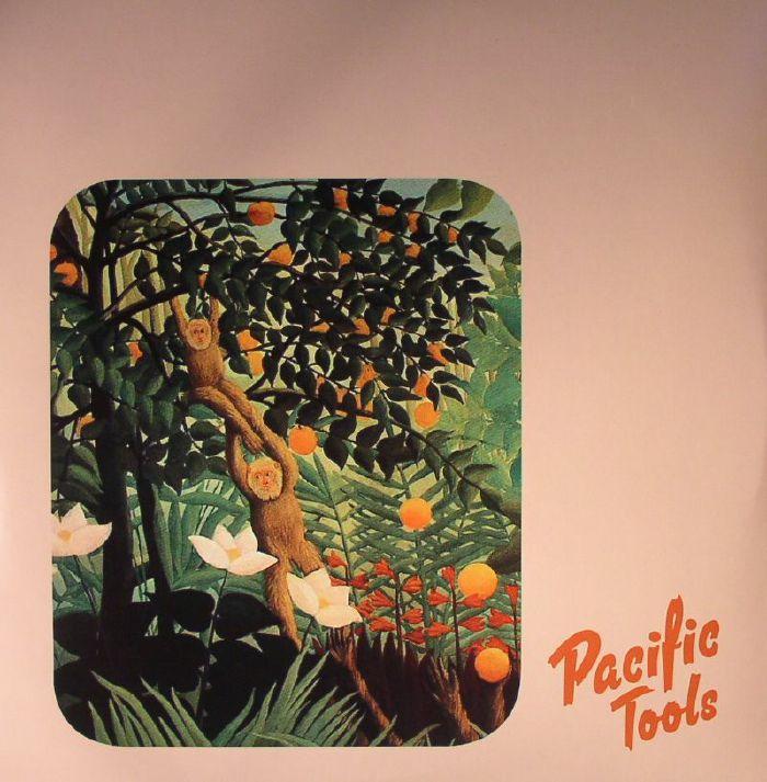 BITZ & REDSTAR - Pacific Tools