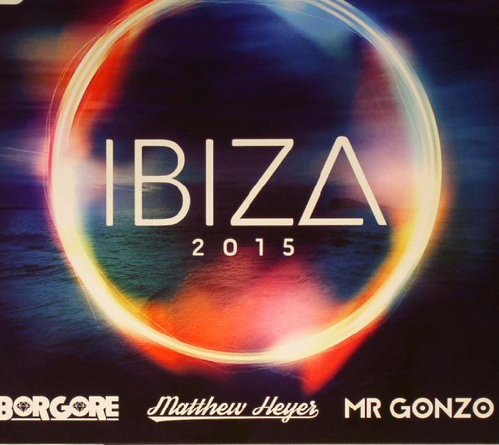 VARIOUS - Ibiza 2015
