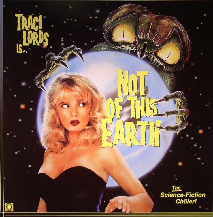 CIRINO, Chuck - Not Of This Earth (Soundtrack)