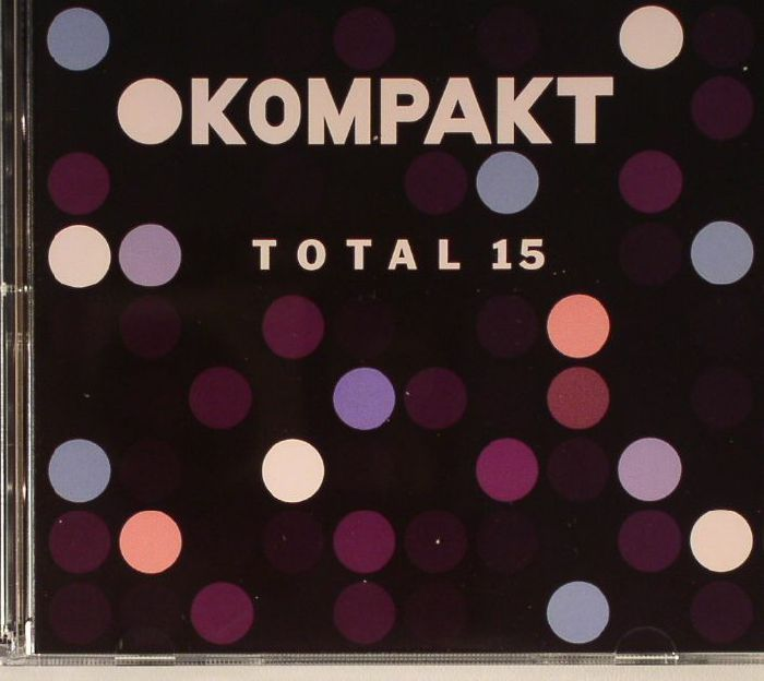 VARIOUS - Total 15
