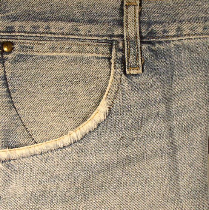 JEEDO X - Jeans