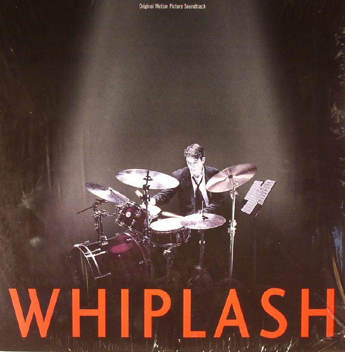 VARIOUS - Whiplash (Soundtrack)