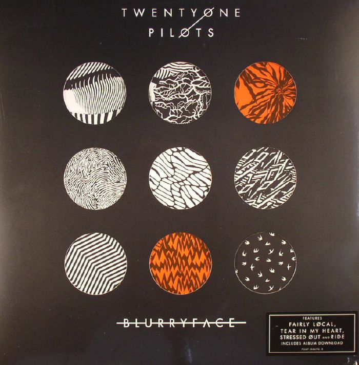 twenty one pilots blurryface stressed out download