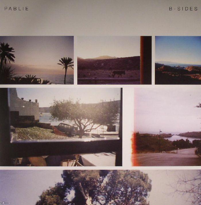 PABLIE - B Sides