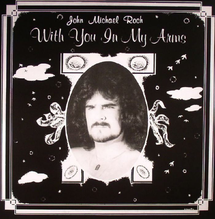 ROCH, John Michael - With You In My Arms