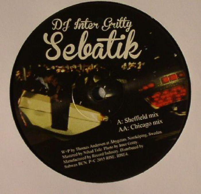 DJ INTER GRITTY - Sebatik