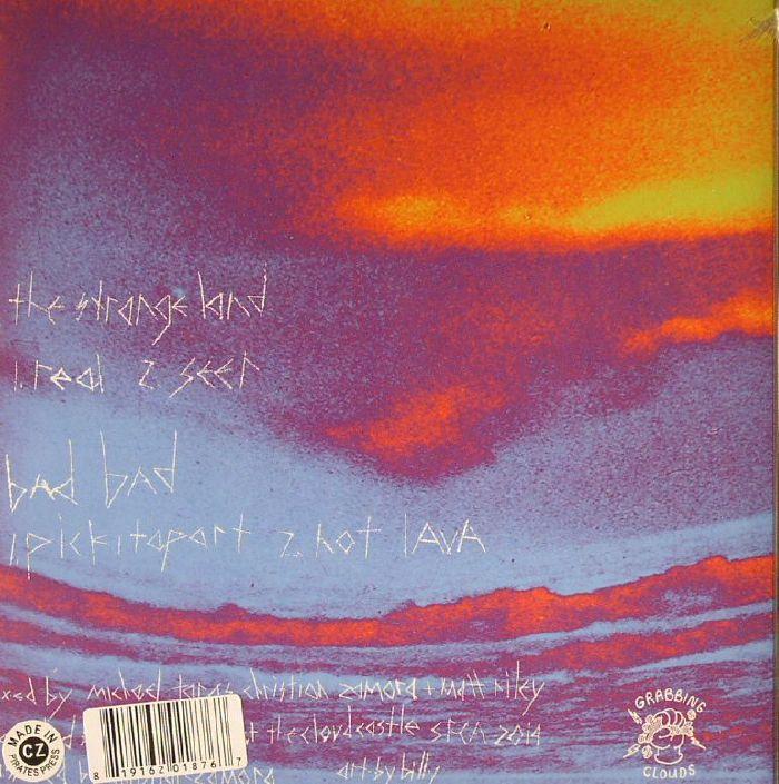 STRANGE LAND, The/BAD BAD - The Strange Land/Bad Bad
