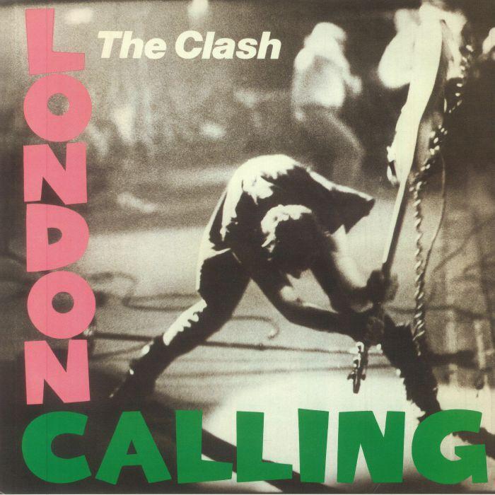 CLASH, The - London Calling