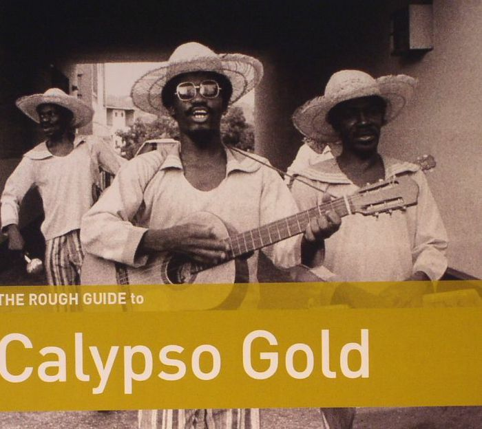 Various The Rough Guide To Calypso Gold Vinyl At Juno Records