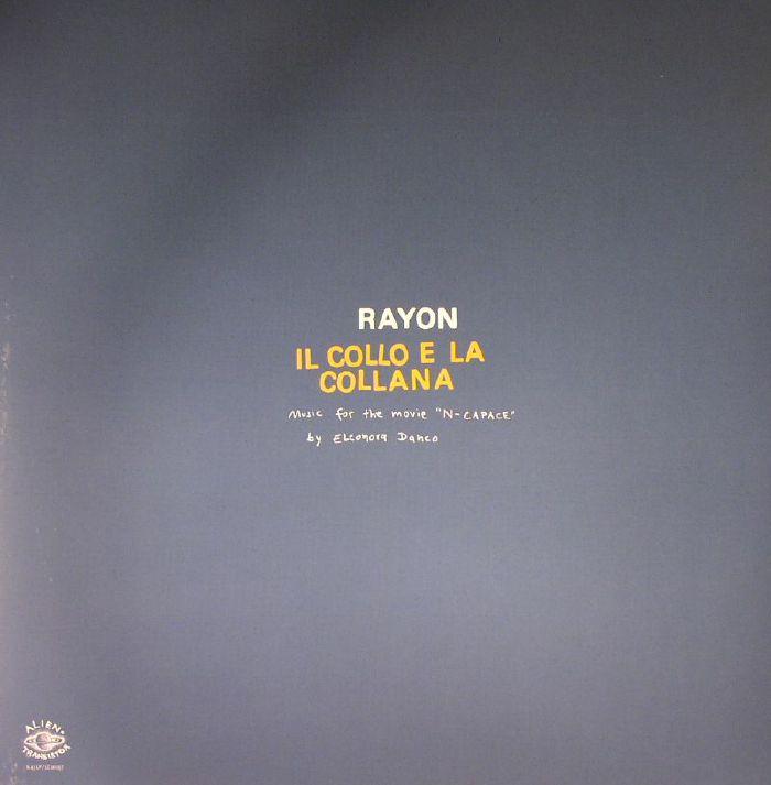 RAYON - Il Collo E La Collana