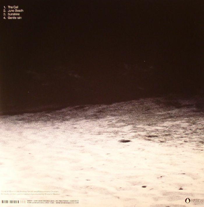SNOW IN MEXICO - Juno Beach