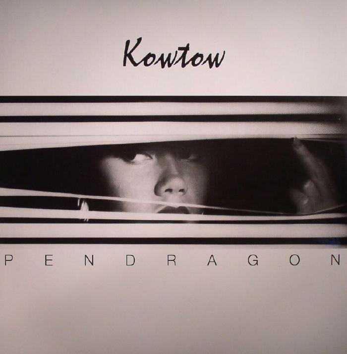 PENDRAGON - Kowtow