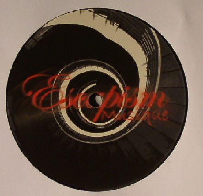 BORONAS - Fake Romance EP