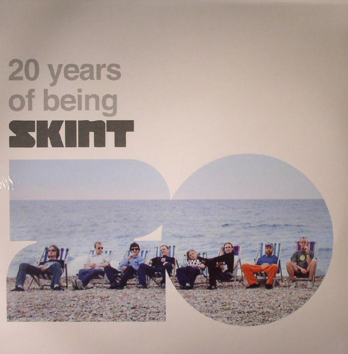 VARIOUS - 20 Years Of  Being Skint