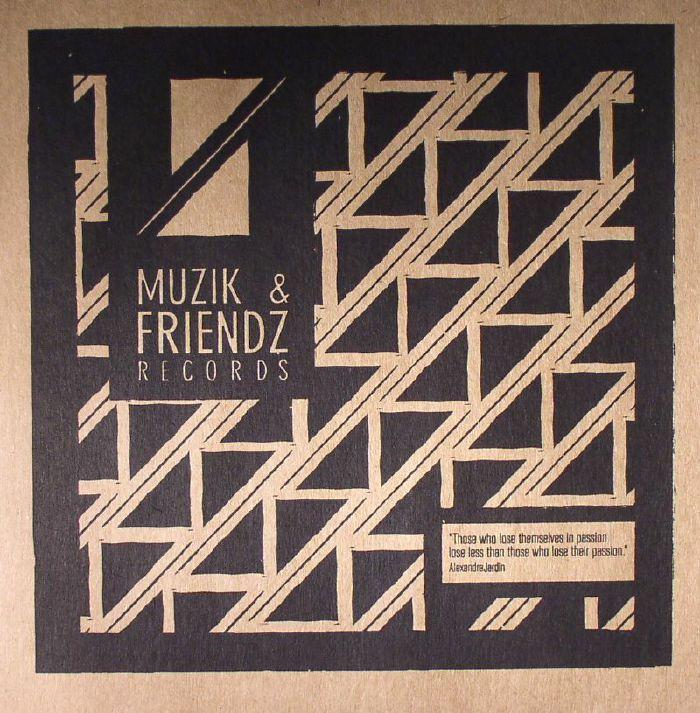 ALONSO, Frederick/PAT LEZIZMO - Tablao