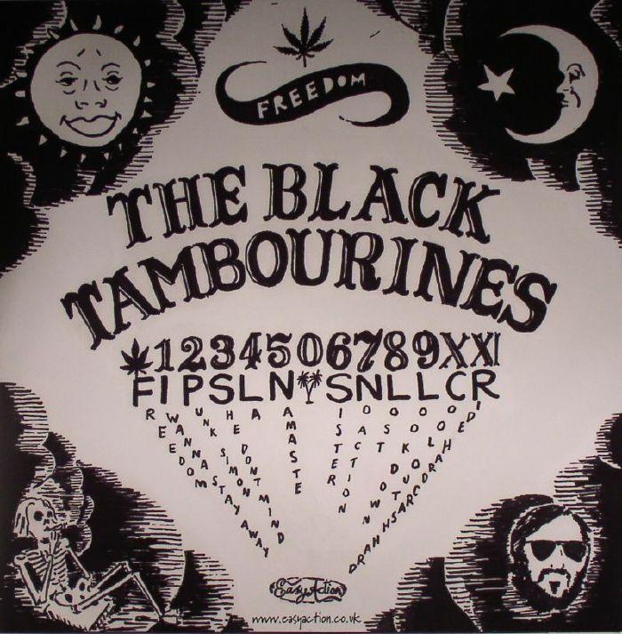 BLACK TAMBOURINES, The - Freedom