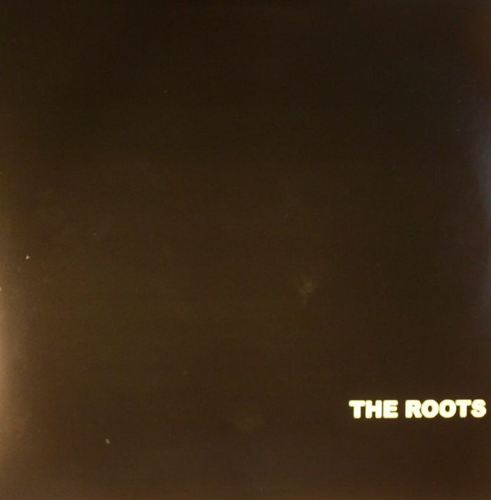 The Roots Organix Vinyl At Juno Records