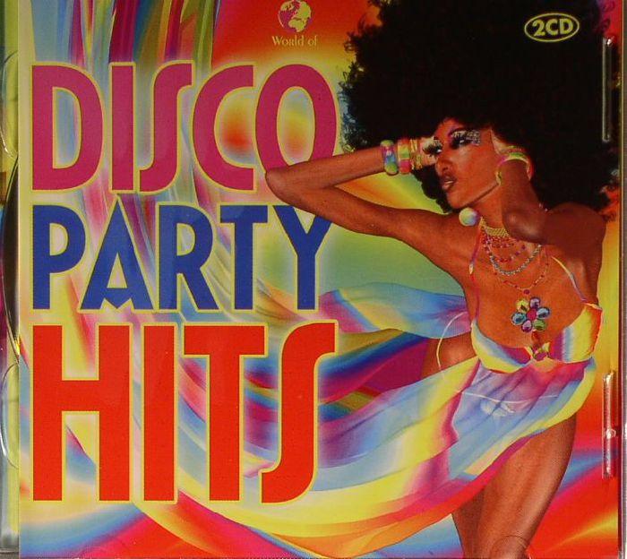 VARIOUS - Disco Party Hits