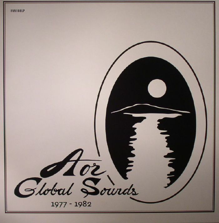 MAURICE, Charles/VARIOUS - AOR Global Sounds 1977 - 1982