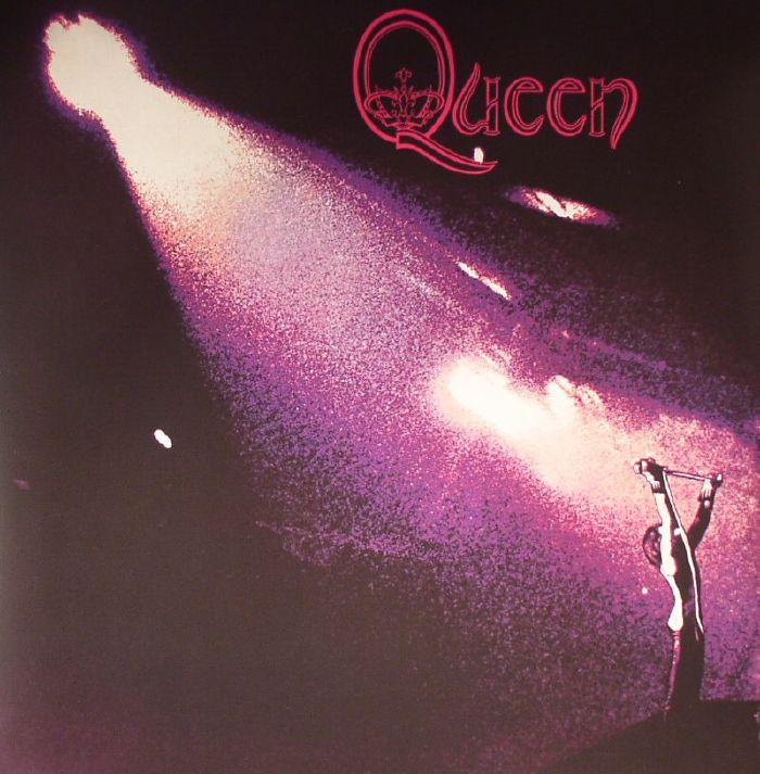 QUEEN - Queen (halfspeed mastered)