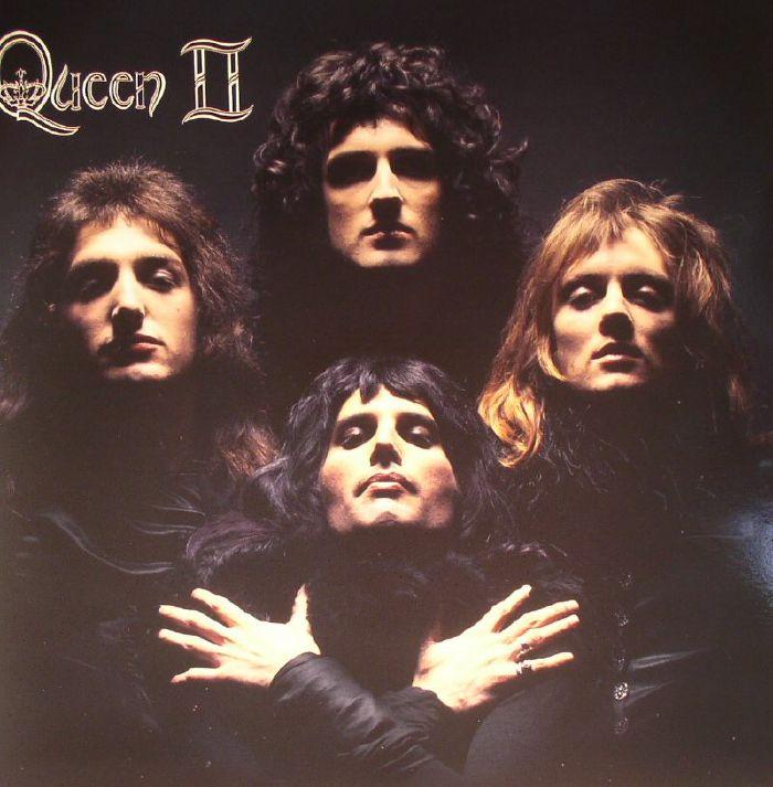 QUEEN - Queen II (halfspeed mastered)