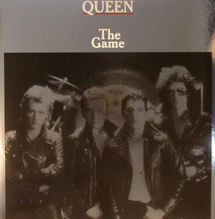 QUEEN - The Game (halfspeed mastered)