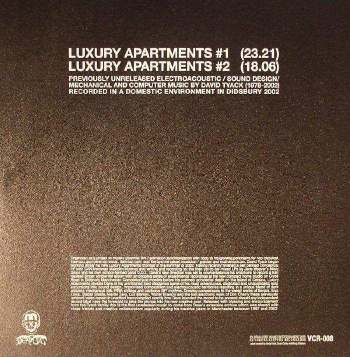 LUXURY APARTMENTS - Luxury Apartments