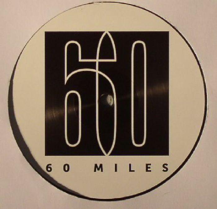 60 MILES - 60 Miles 01