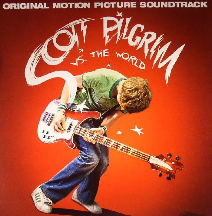 VARIOUS - Scott Pilgrim Vs The World (Soundtrack)