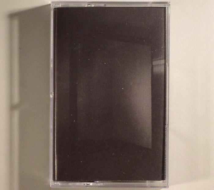 IKPATHUA - Tape Paranoia