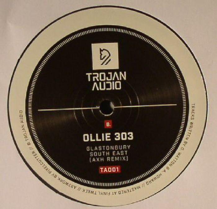 OLLIE 303 - Glastonbury South East