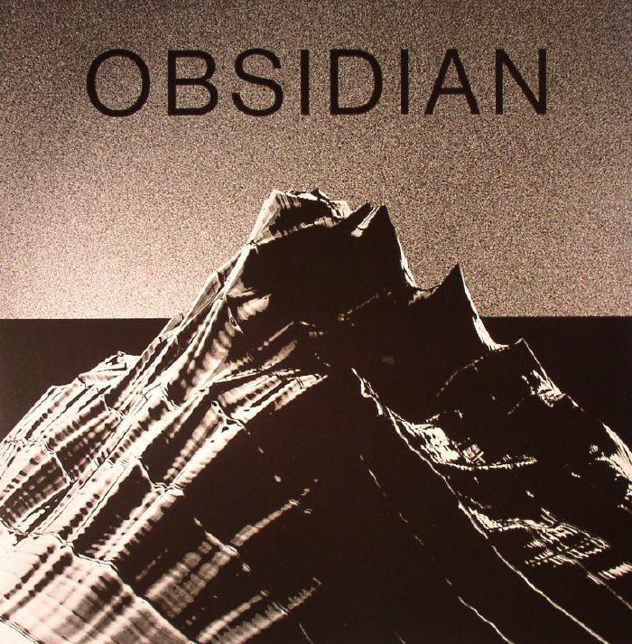 DAMAGE, Benjamin - Obsidian