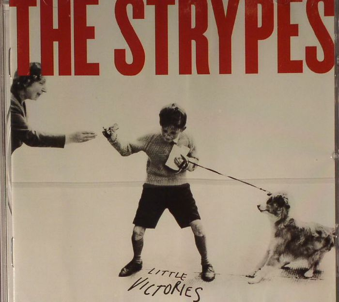 STRYPES, The - Little Victories