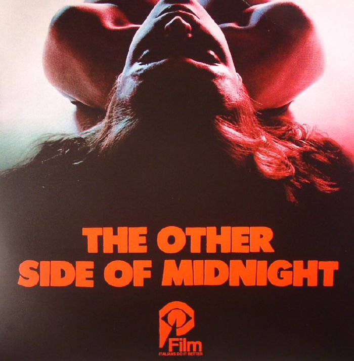 JEWEL, Johnny - The Other Side Of Midnight (Soundtrack)