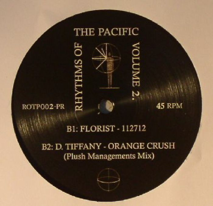 NEO IMAGE/FLORIST/D TIFFANY - Rhythms Of The Pacific Volume 2