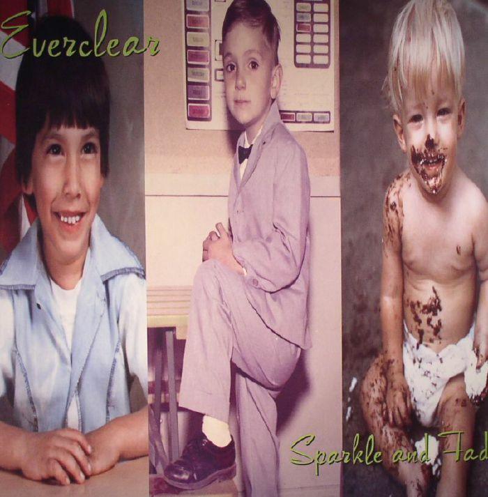 EVERCLEAR - Sparkle & Fade: 20th Anniversary Edition