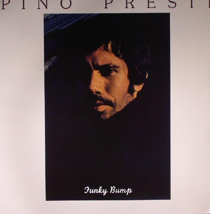 PRESTI, Pino - Funky Bump