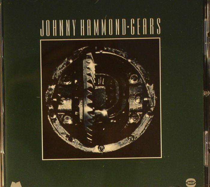 HAMMOND, Johnny - Gears
