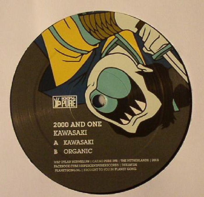 2000 & ONE - Kawasaki