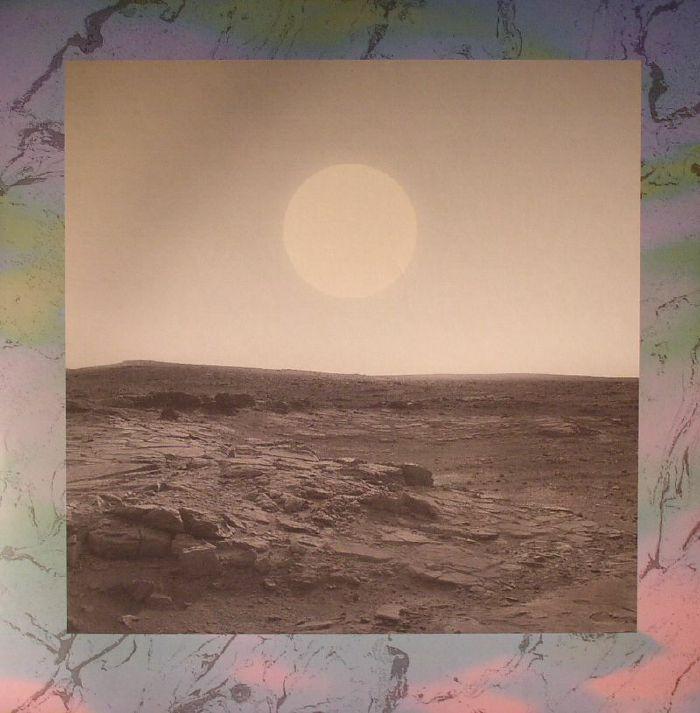 VARIOUS - Moon Rock Vol 3