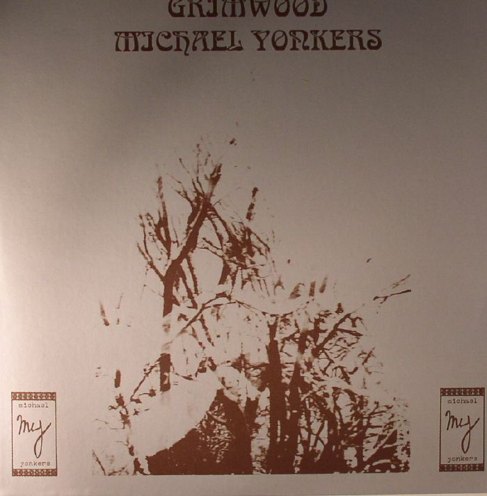 YONKERS, Michael - Grimwood