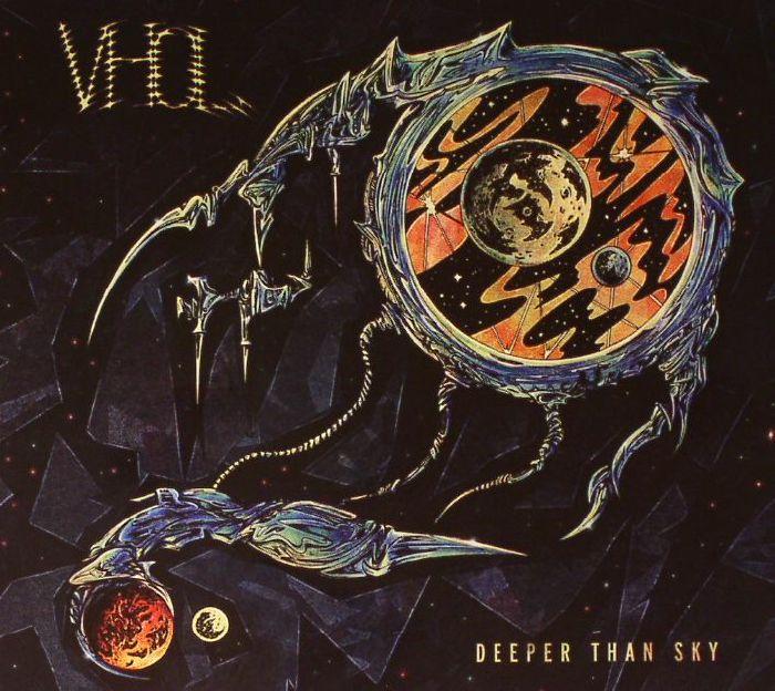 VHOL - Deeper Than Sky