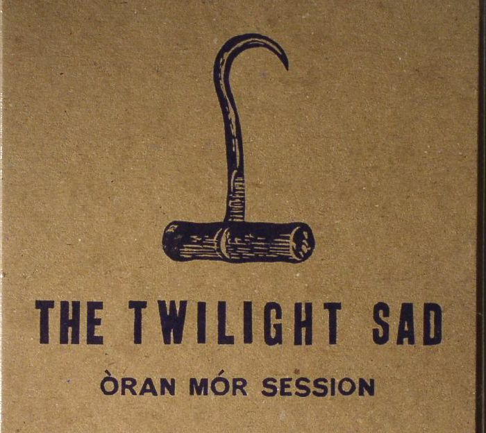 TWILIGHT SAD, The - Oran Mor Session