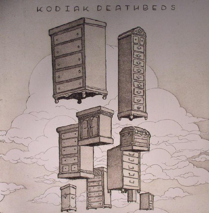 KODIAK DEATHBEDS - Kodiak Deathbeds