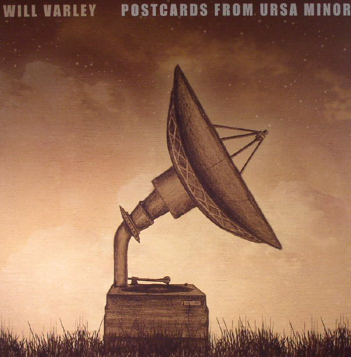 Will Varley Postcards From Ursa Minor Vinyl At Juno Records
