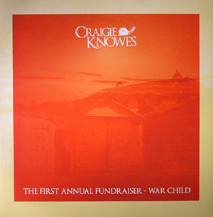 VARIOUS - The First Annual Fundraiser: War Child