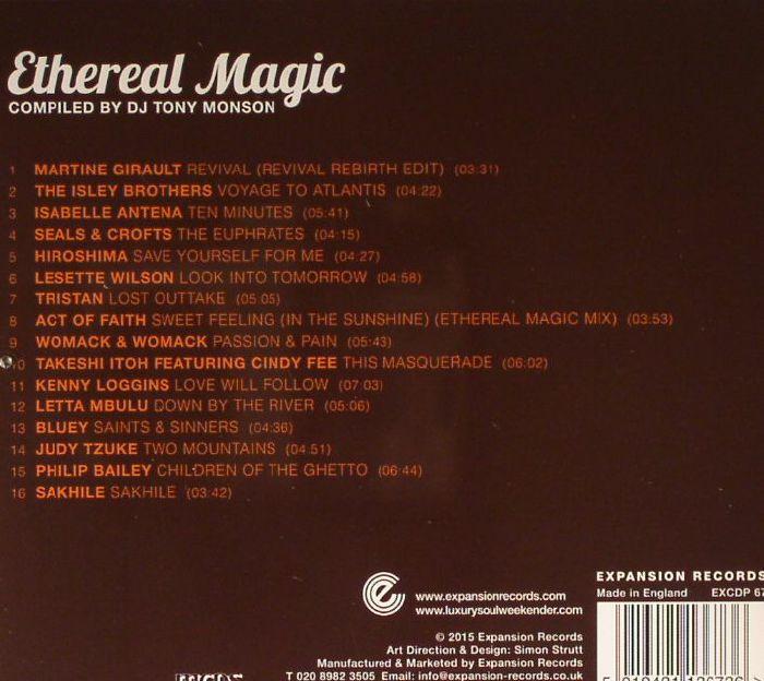 Various - Deep Magic Dance 19