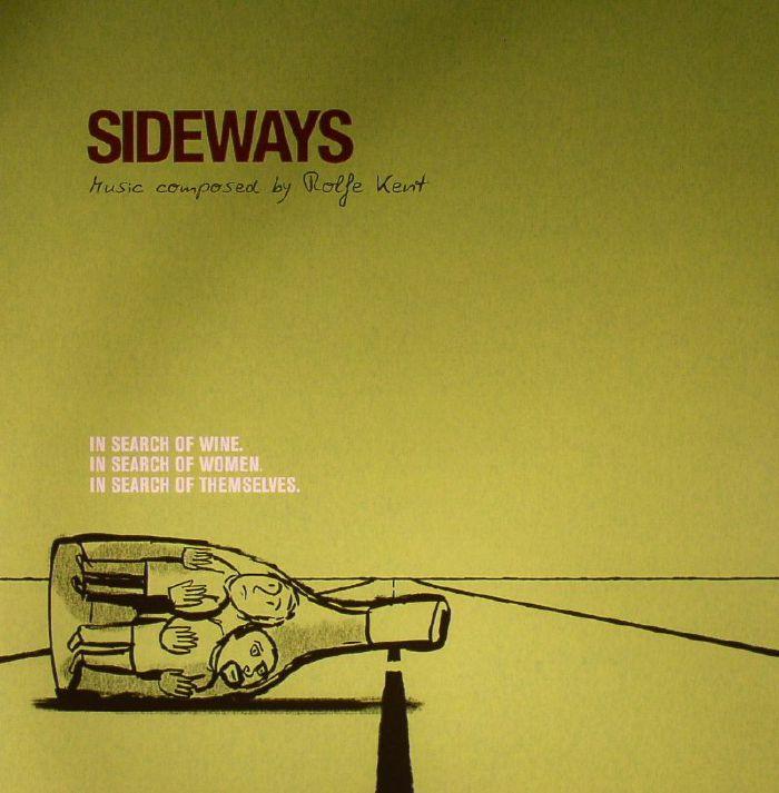 KENT, Rolfe - Sideways (Soundtrack)