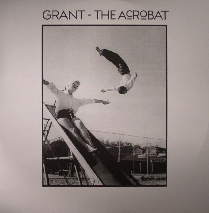 GRANT - The Acrobat